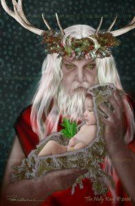 Odin - Balder